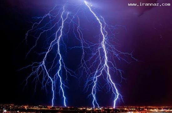 عکس های جالب و دیدنی روز دوشنبه 9 مرداد 1391 ، www.irannaz.com