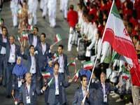 رهبر معظم انقلاب از مدال آوران المپیک قدر دانی کردند