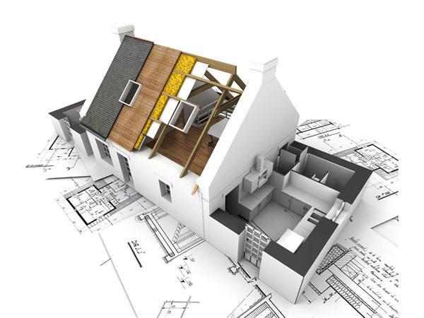 طرح های معماری سه بعدی