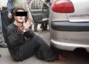 محاکمه ویژه عامل جنایت گاندی