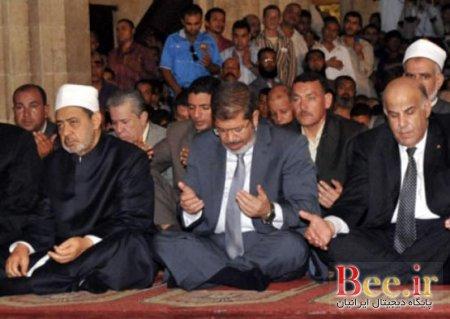 وزیر خارجه مصر:مرسی در حال بررسی دعوت نامه سفر به ایران است
