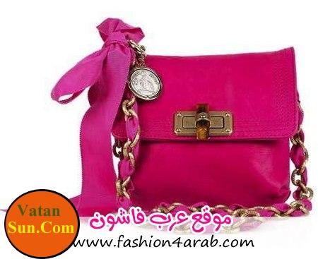 تصاویر کیف زنانه مخصوص تابستان