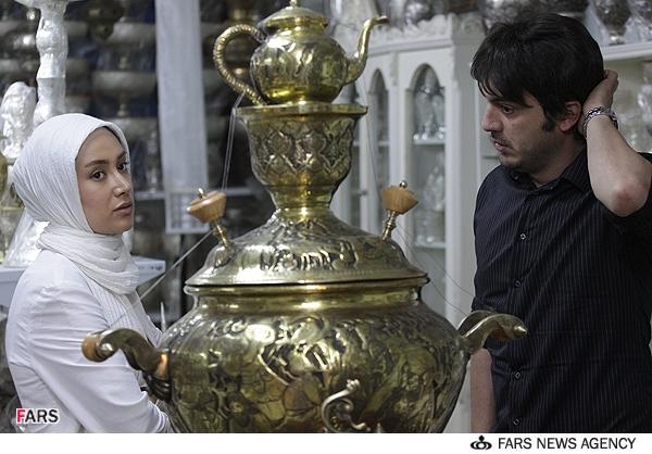 فیلمبرداری پربینندهترین سریال ماه رمضان تمام شد
