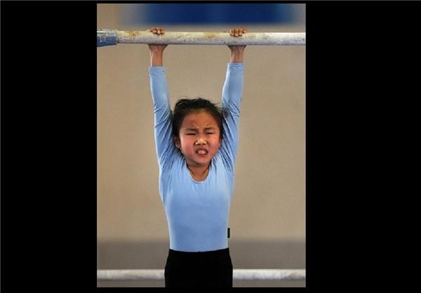 راز برد چینی ها در المپیک کشف شد + تصاویر