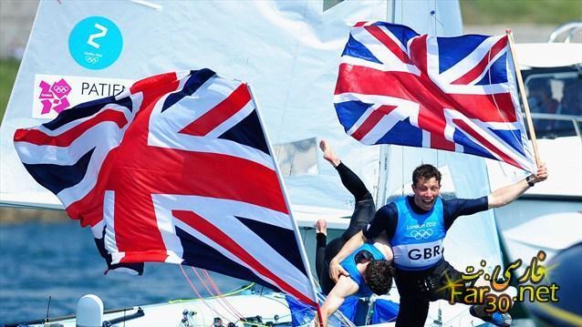 1394619 M01 تصاویر منتخب روز 14 ام المپیک لندن + گزارش