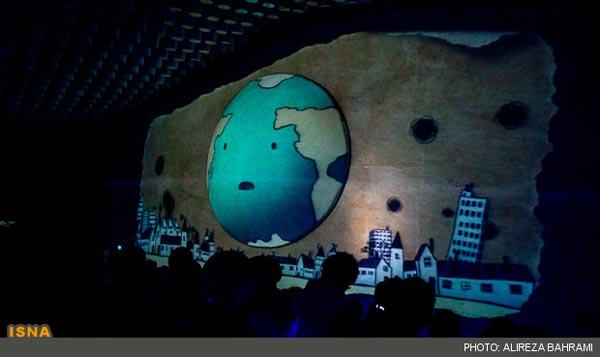 اکسپو، ویترین جهانی