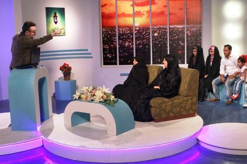 www.ebhamlinks.com | تبلیغ چند همسری در تلویزیون استانی قم