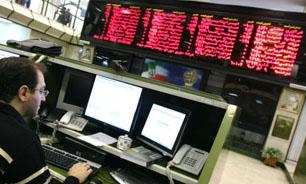 ۱۷۸ میلیارد ریال ارزش معاملات فرابورس ایران
