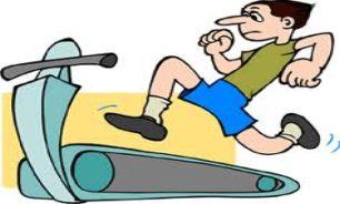 روزه داران ورزشکار باید تمرینات ورزشی را ادامه دهند