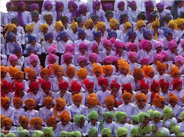 تصاویر برتر از دید مجله نشنال جئوگرافیک