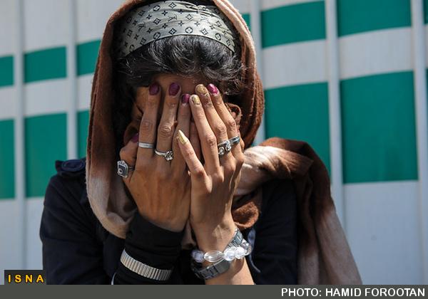 235067 828 دستگیری 200 معتاد و خردهفروش در فرحزاد/عکس.