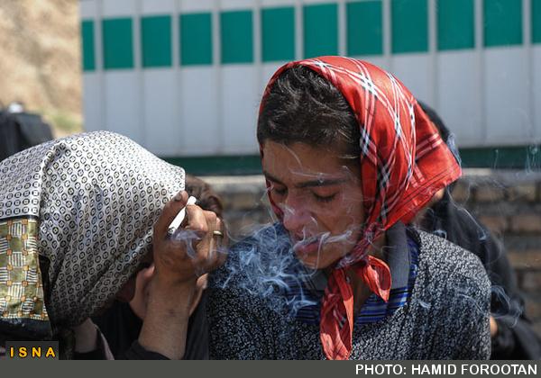 235070 838 دستگیری 200 معتاد و خردهفروش در فرحزاد/عکس.