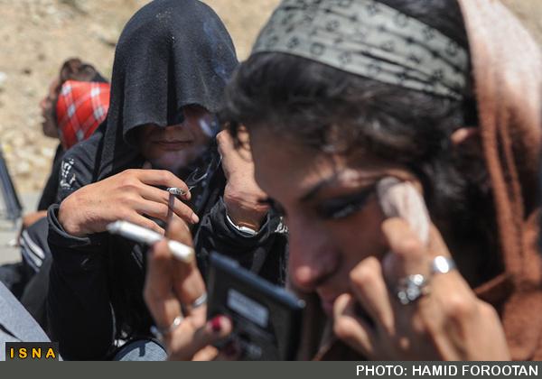 235071 273 دستگیری 200 معتاد و خردهفروش در فرحزاد/عکس.