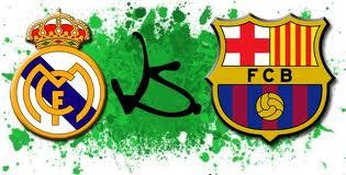 نتیجه بازی بارسلونا و رئال مادرید ۹ شهریور ۹۱