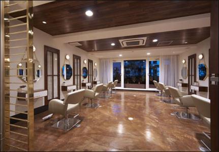 تعرفه آرایشگاه و سالن های زیبایی زنانه در تهران