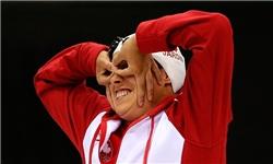 عکس های فوق العاده از المپیک لندن ۲۰۱۲