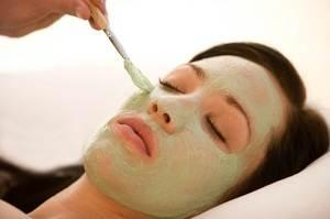 beauty mask5 دو ماسک صورت برای زیبایی