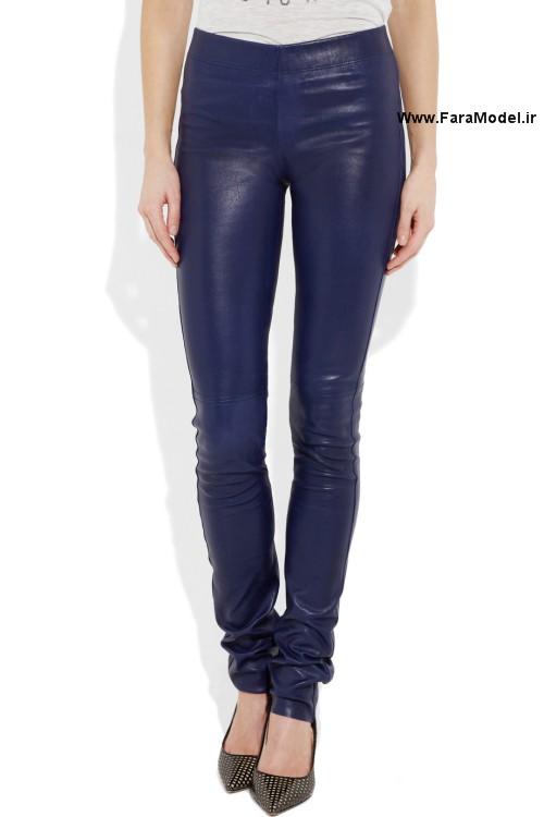 مدل شلوار زنانه 2012 سری 5  - Wwww.FaraModel.ir