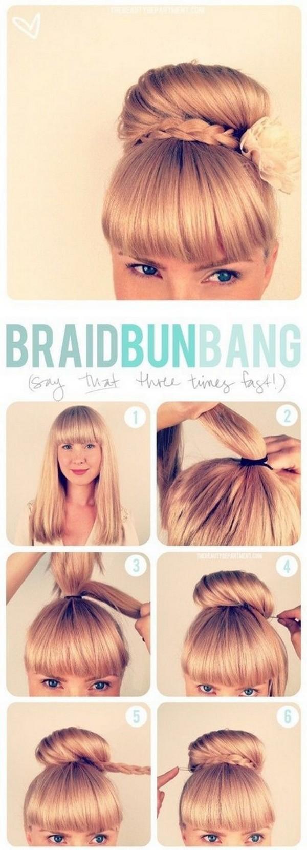 www.ebhamlinks.com   آموزش بافت موی زنانه به صورت گام به گام