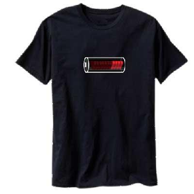 مدل های جدید تی شرت مردانه