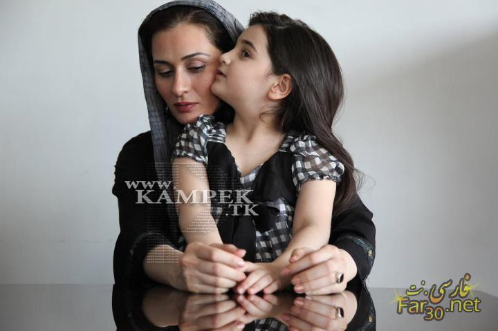 kampek tk 840 عکس های بازیگران در کنار فرزندانشان