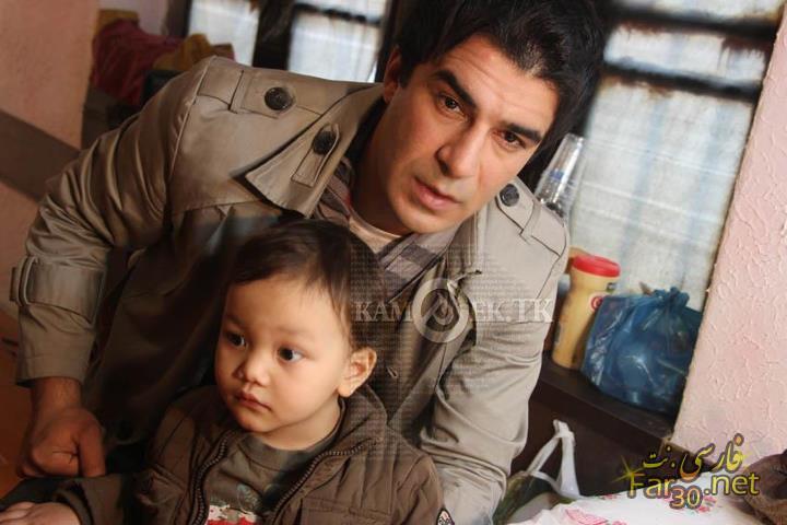 mq8zoi7umszn4zymflgp مجموعه عکس بازیگران به همراه فرزندانشان : سری دوم