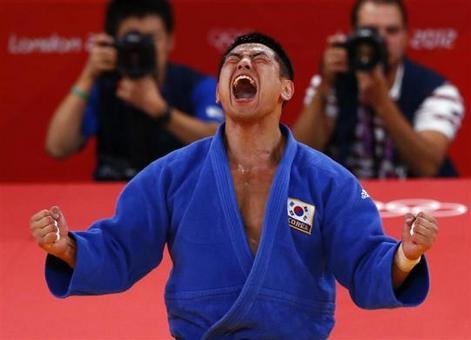 عکس های منتخب روز پنجم المپیک لندن