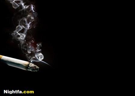 داستان کوتاه جالب در مورد سیگار