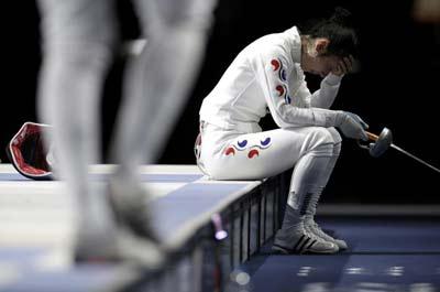 www.ebhamlinks.com | غم انگیزترین عکسهای المپیک لندن