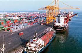 رشد ۱۸۶ درصدی ظرفیت کانتینری بنادر کشور