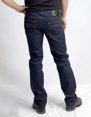 طراحی شلوار جین برای اونایی که آیفون دارند!