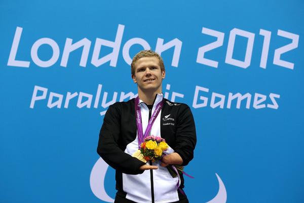 شگفت انگیزترین ورزشکاران پارالمپیک