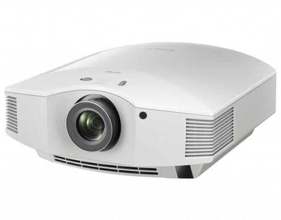 IFA: پروژکتور سه بعدی Full HD سونی به نام VPL-HW50ES رونمایی شد