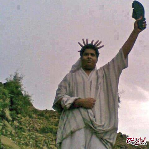 مجسمه آزادی امریکا