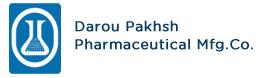 آگهی استخدام داروساز در شرکت دارو پخش