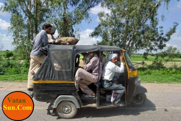 تصاویری که فقط در هند میتوان دید
