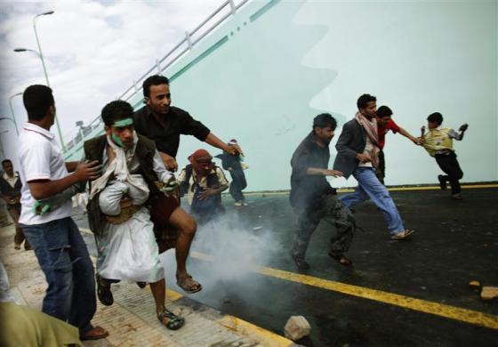 تصاویری از روز خشم جهان اسلام