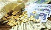 جدول قیمت انواع ارز و سکه؛ دلار ۲۶۲۰ تومان،سکه ۹۶۵ هزار تومان