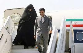 رئیس جمهور وارد تهران شد