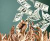 ۹ مهر، قیمت انواع ارز در مرکز مبادلات ارزی