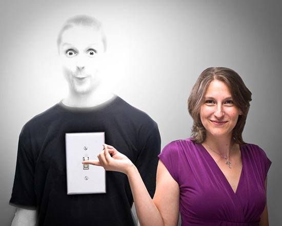 طنز ززندگی زناشویی + عکس