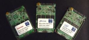توشیبا در یک اقدام عجیب قیمت SSD ها را کاهش خواهد داد!