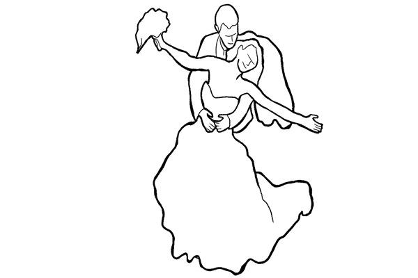 5cef9b4a8a350755decf29ac2b5c0f13 - چند نمونه ژست و فیگور برای عکس عروس و داماد