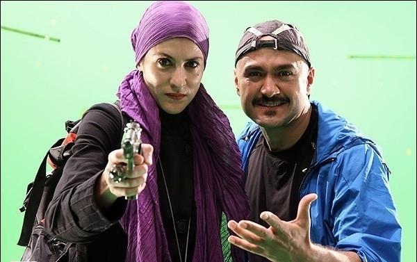 همسر ویشکا آسایش همسر بازیگران شوهر ویشکا آسایش بیوگرافی ویشکا آسایش بیوگرافی رضا قبادی