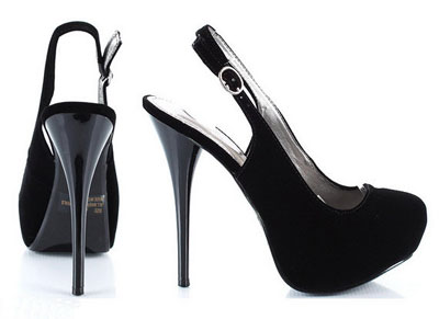 مدلهای شیک و زیبای کفش پاشنه بلند زنانه