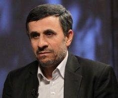 سخنان احمدی نژاد عامل التهاب بازار ارز