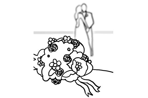 881d926784196306e15c6204a69f8aca - نمونه ژست عروس وداماد برای عکاسی