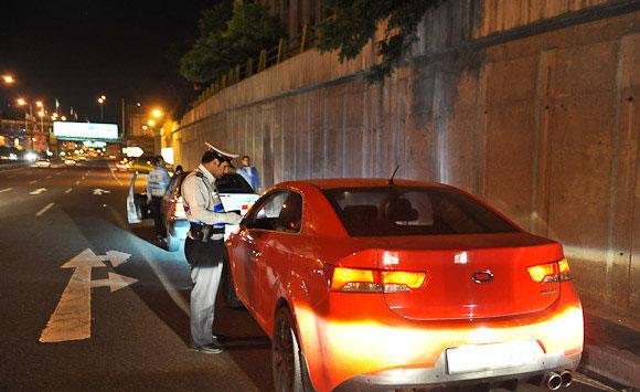 محرومیت ۱۱۷۶ راننده تهرانی به دلیل عدم سلامت روحی و روانی