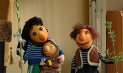 91028150183195217008 عروسک های دوست داشتنی درپی خلق رکوردی جدید هستند/ فروش «کلاهقرمزی و بچه ننه» به 2/5 میلیارد تومان رسید