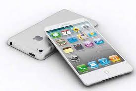 تاثیر آی فون ۵ بر بازار موبایل های هوشمند